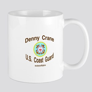 DENNY COAST GUARD Mug