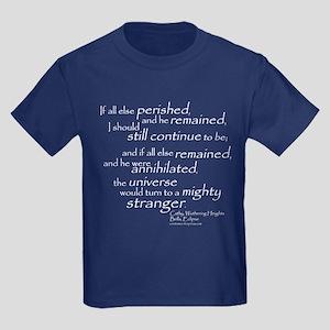 Cathy Kids Dark T-Shirt