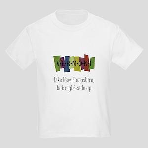 Vermont Kids Light T-Shirt