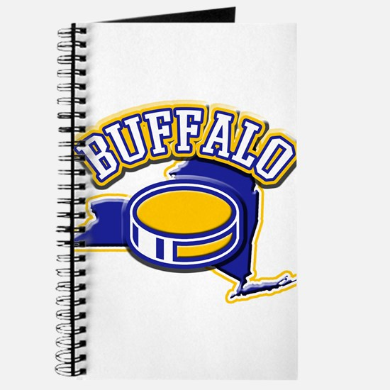 Buffalo Hockey Journal