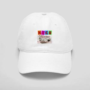 Neonatal/NICU Nurse Cap