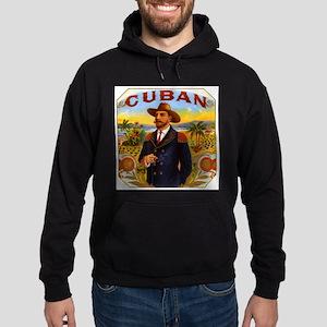 Cuba Cuban Hoodie (dark)