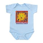 Sun Infant Creeper