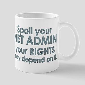 Net Admin Mug
