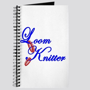 Loom Knitter Journal