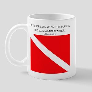 Quotes Mug
