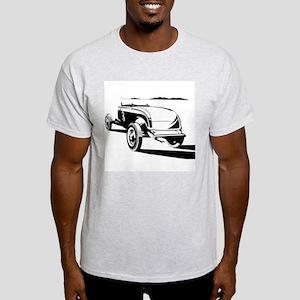 Salt Flats Light T-Shirt