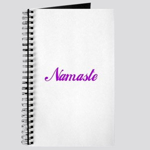 Namaste' Yoga Journal and Imagineering Record