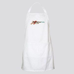 PapPap's so Cool BBQ Apron