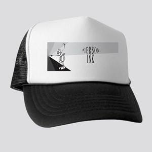 Pierson Ink Logo Hat