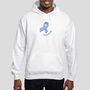 Trisomy 18 Hooded Sweatshirt