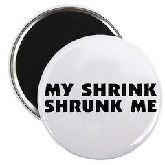Shrink Shrunk Me 2.25