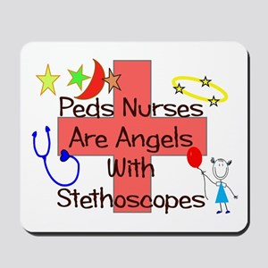Pediatrics/PICU Mousepad