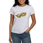 European Village Women's T-Shirt