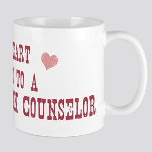 Belongs to Rehabilitation Cou Mug