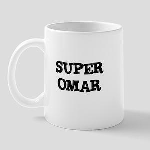 Super Omar Mug
