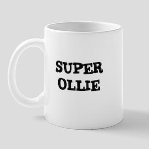 Super Ollie Mug