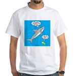 Shark Song Men's Classic T-Shirts