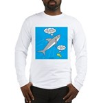 Shark Song Long Sleeve T-Shirt