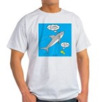 Shark Song Light T-Shirt