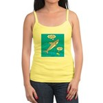 Shark Song Jr. Spaghetti Tank