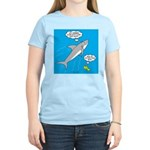 Shark Song Women's Classic T-Shirt