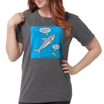 Shark Song Womens Comfort Colors® Shirt