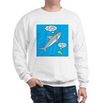Shark Song Sweatshirt