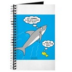 Shark Song Journal