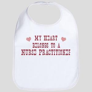 Belongs to Nurse Practitioner Bib