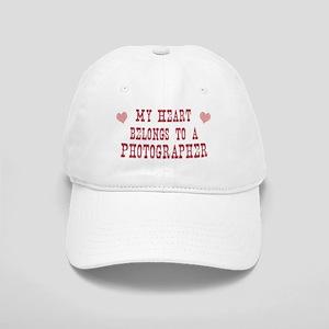 Belongs to Photographer Cap