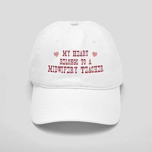 Belongs to Midwifery Teacher Cap