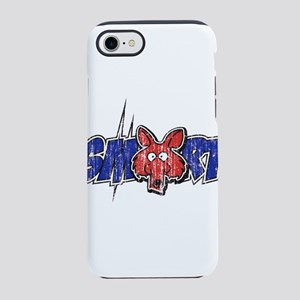 Mr. Artful Dodger, or what iPhone 8/7 Tough Case