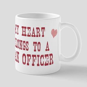 Belongs to Loan Officer Mug