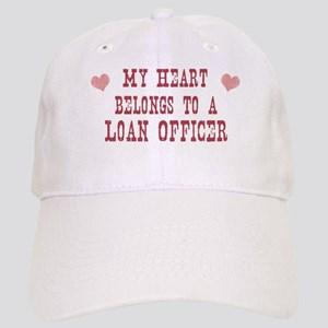 Belongs to Loan Officer Cap