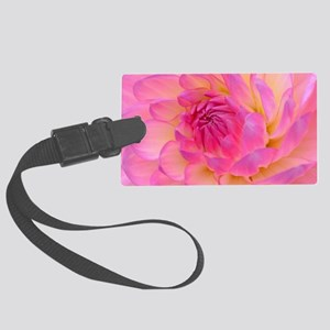 Light Within Large Luggage Tag