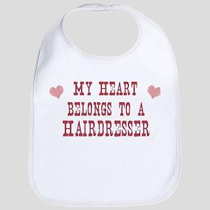 Belongs to Hairdresser Bib