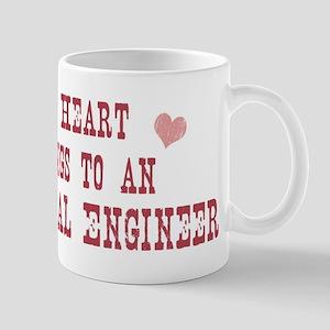 Belongs to Electrical Enginee Mug