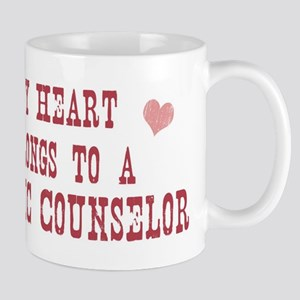Belongs to Genetic Counselor Mug