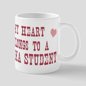 Belongs to Drama Student Mug