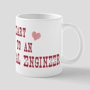 Belongs to Environmental Engi Mug