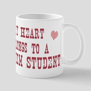Belongs to Darwism Student Mug
