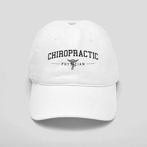 Chiropractic Physician Cap