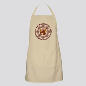 All Connected BBQ Apron