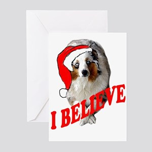 Christmas Aussie Greeting Cards (Pk of 20)