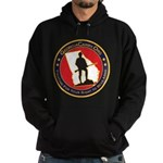 Georgia Carry Hoodie (dark)