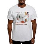 Bush Libary Light T-Shirt