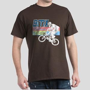 Worn 1986 BMX Champs Dark T-Shirt