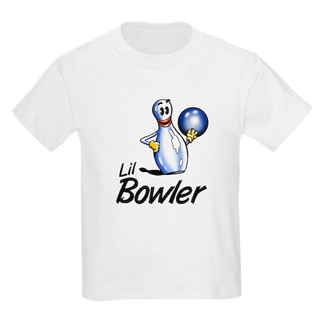 Lil Bowler Kids Light T-Shirt