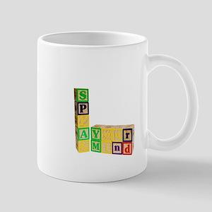 Speak Your Mind! Mug